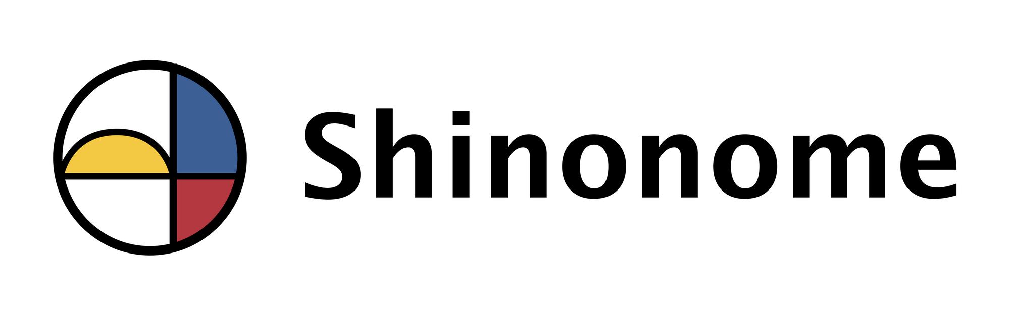 Shinonome Technology Blog